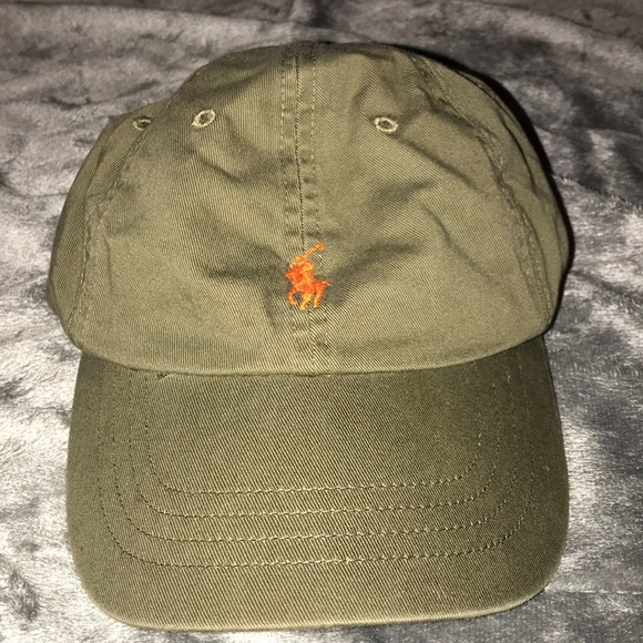 78c743012ab Ralph Lauren POLO cotton chino baseball cap. M 5c34260b3c984455dd32c995